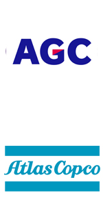 ACG Glass - Atlas Copco