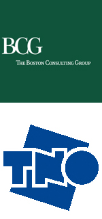 The Boston Consulting Group - TNO